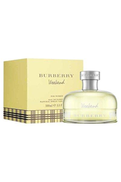 Weekend Women Edp 100 ml Kadın Parfüm 5045252667484