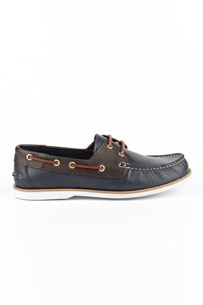 Hakiki Deri Erkek Günlük Loafer Ayakkabı