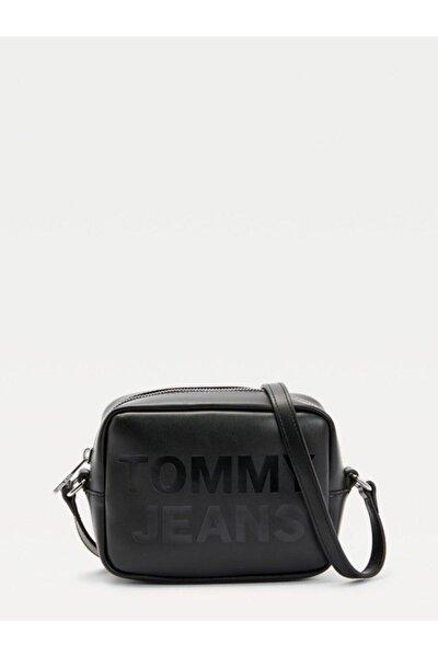 Tjw Siyah Camera Bag