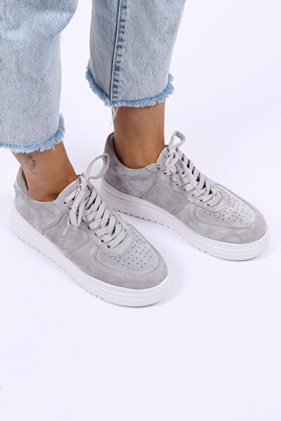 Hilda Hakiki Deri Sneaker