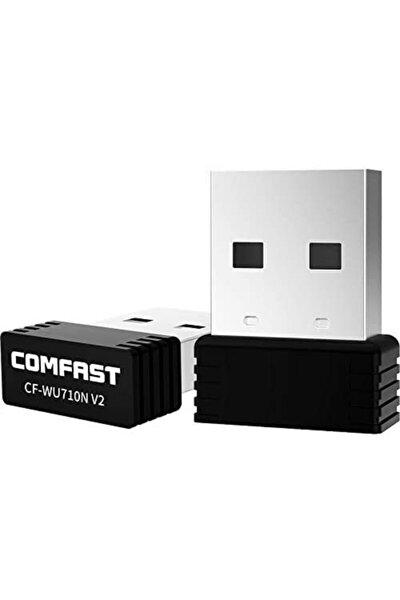 150mbps Mini Kablosuz Usb Wifi Adaptör