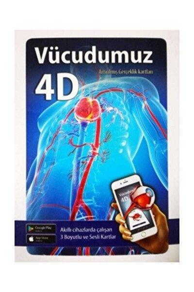 Vücudumuz 4D - Kolektif