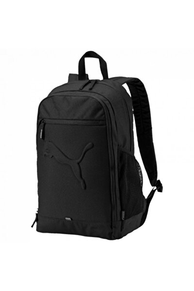 Buzz Backpack Sırt Çantası Siyah 07358101