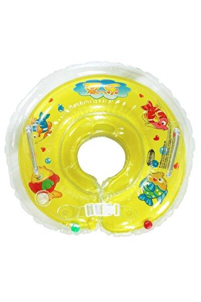 Bebek Yüzme Havuz Boyun Simidi