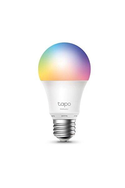 Ayarlanabilir Işık Seviyeli Çok Renkli Akıllı Wi-fi Led Ampul L530e