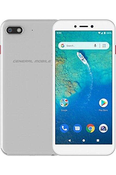 Gm9 Go 16 Gb Cep Telefonu Silver - Garantili