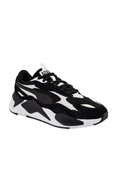 Erkek Günlük Ayakkabı 37288407 Siyah Rs-x Super