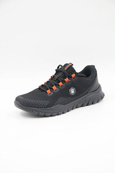 WEASLEY 1FX Siyah Erkek Comfort Ayakkabı 100787253