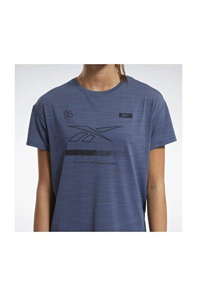 Kadın Yetişkin T-Shirt TS AC GRAPHIC TEE FU1982