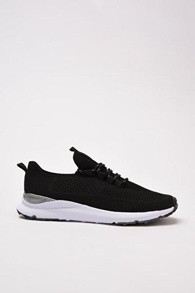 Siyah Erkek Sneaker 02AYY217190A100