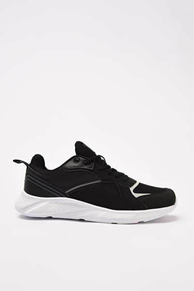 Siyah Erkek Sneaker 02AYY217840A100