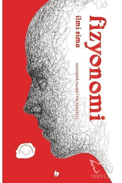 Fizyonomi - İskender Fahrettin Sertelli 9786050684803