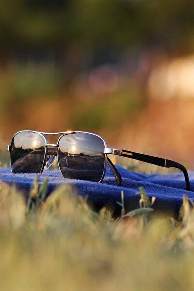 Erkek Polarize Güneş Gözlüğü 1012-C101