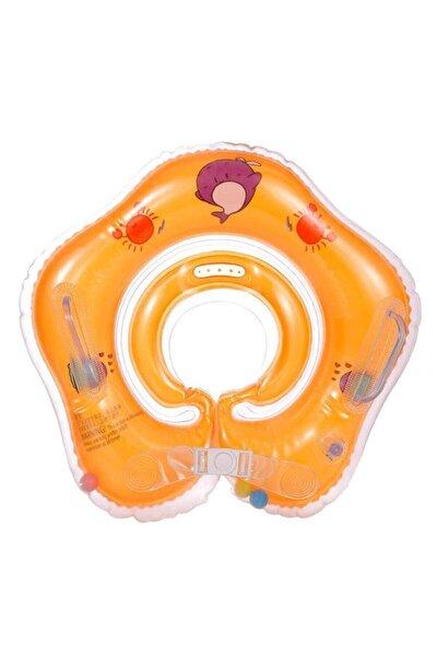 Bebek Yüzme Deniz Havuz Boyun Simidi
