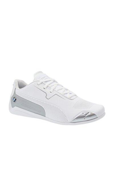 Bmw Motorsport Drift Cat 8 Erkek Beyaz Spor Ayakkabı (339934-02)