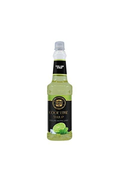 Cool Lime Kokteyl Şurup 750 ml