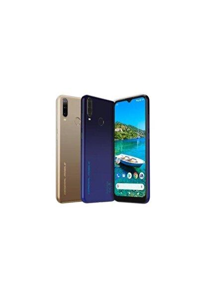 Gm 10 64 Gb Altın Renk Cep Telefonu Garantili