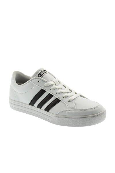 VS SET Beyaz Siyah Erkek Sneaker 100322620