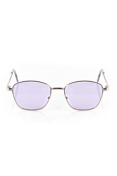 Kadın Metal Güneş Gözlüğü