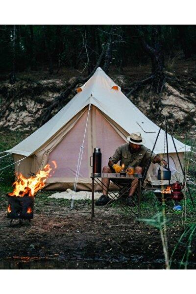 Büyük Kamp Çadırı 4 Mt