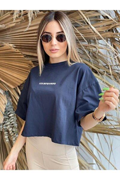 Kadın Yazlık T-shirt