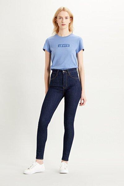 Kadın Mile High Super Skinny Jean 22791-0053