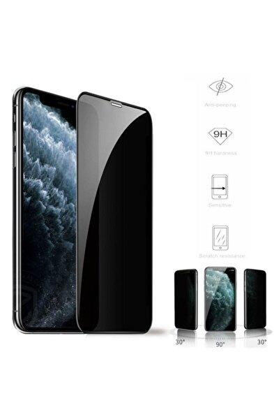 Iphone Se 2020 Kırılmaz Cam 5d Tam Koruma Gizli Hayalet Ekran Koruma
