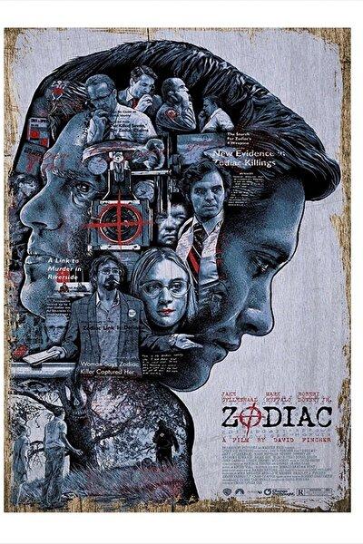 Zodiac Art Mdf Tablo 25cm X 35cm