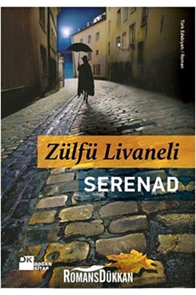 Serenad Zülfü Livaneli
