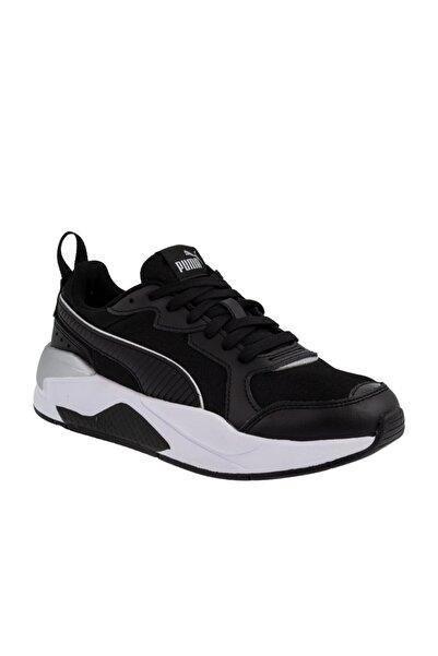 X-RAY PATENT WN S PUMA BL Siyah Kadın Sneaker Ayakkabı 101085444