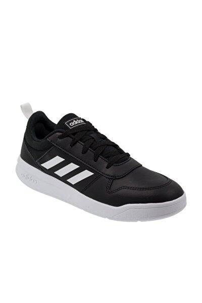 Tensaur Siyah Erkek Çocuk Koşu Ayakkabısı