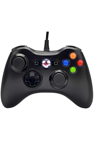 Siyah Rampage Sg-r360 Xbox360 2.2m Oyun Kolu