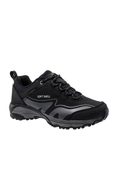 Fest Kadın Siyah Spor Ayakkabı (100420759)