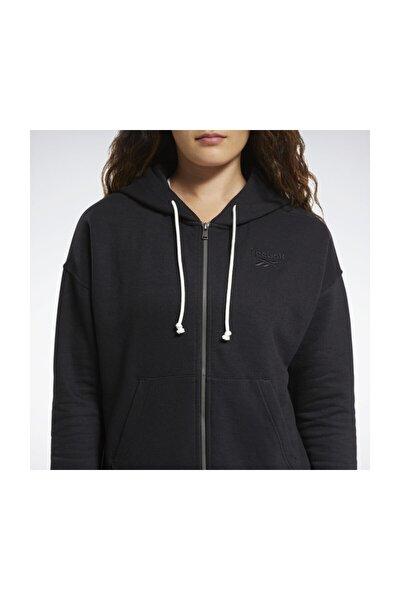 Kadın Yetişkin Sweatshirt TE Textured Logo Fu FU2241