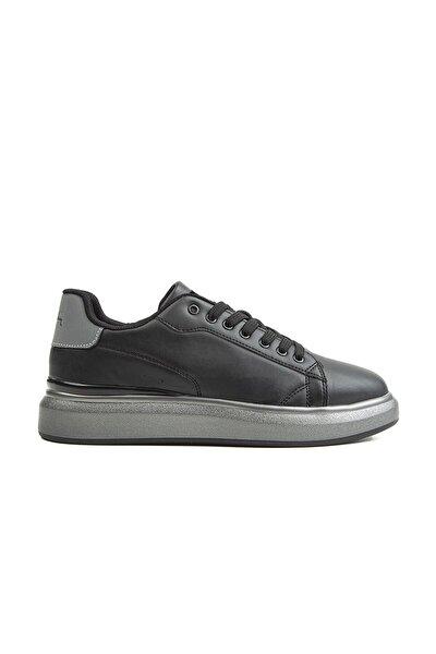 Pc-30830 Kadın Spor Ayakkabı Siyah