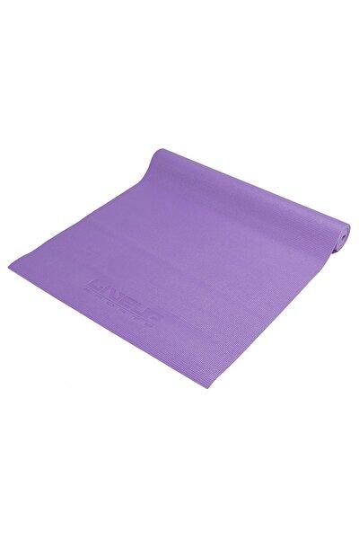 LS3231 4mm PVC Yoga Mat Mor