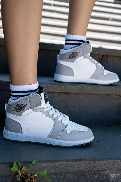 Erkek Kadın Günlük Spor Ayakkabı