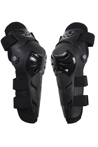 Mafsallı Lüx Motosiklet Dizlik Ergonomik Ve Rahat Koruma Motor Rüzgar Bacak Diz Koruma Knee Pad