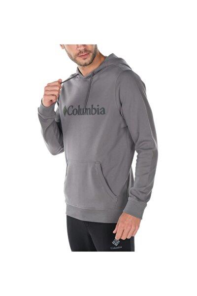 Csc Basic Logo Iı Hoodie Erkek Sweatshirt