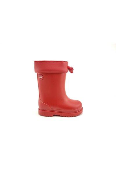 Yağmur Çizmesi Chufo Cuello W10100