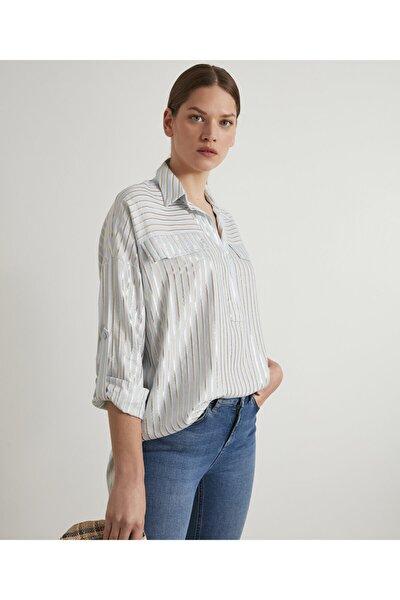Oversize Bluz