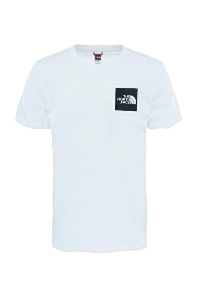 Fine Tee Erkek T-Shirt - T0CEQ5LA9