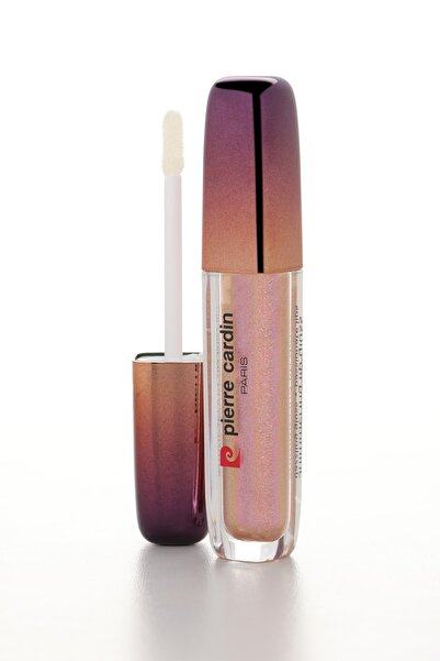 Shimmering Lipgloss Sedefli Parlak Likit Ruj Renk 5ml