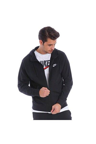 BV2648-010 Sportswear Club Kapüşonlu Üst