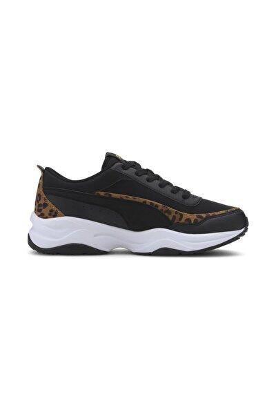 CILIA MODE LEO Siyah Kadın Sneaker Ayakkabı 100660668