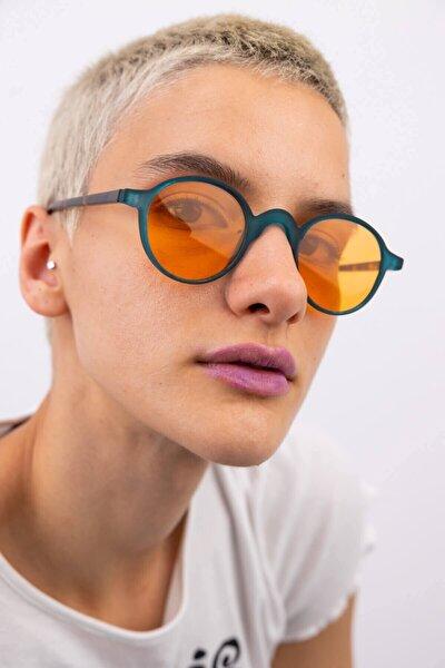 Sokrat Green Orange Güneş Gözlüğü