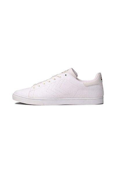 Sydney Canvas Lifestyle Beyaz Unisex Ayakkabı