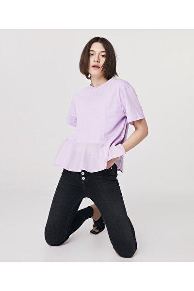 Dokuma Mixli T-shirt