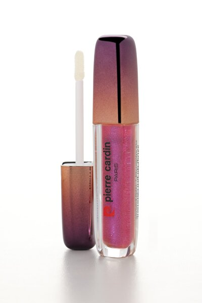 Shimmering Lipgloss Sedefli Parlak Likit Ruj Sıcak Fuşya 5ml