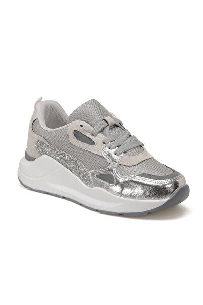 SCARLET W Gümüş Kadın Sneaker Ayakkabı 100578075